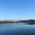 Wieder am Lac de Saint Cassien.