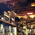 Sevilla - Bar.