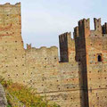 Castell `Arquato