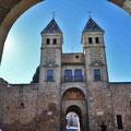 Toledo - Bisagra Tor