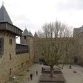 Chateau Comtal Cite Carcassone