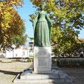 Altstadtdetail Beja - Leonora