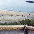 Sines - Praia Vasco da Gama.
