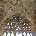 Lleida - Catedral Antigua, Kreuzgang, Detail Deckengewölbe