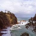 Kleine Bucht bei La Caridad  - Playa de Castello.