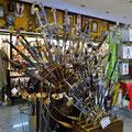 Toledo - Spezialität Schwerter
