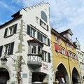 Lindau - Altstadt.