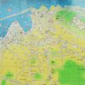 Stadtplan St. Tropez