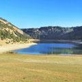 Am Lac Aguelmame Azigza.