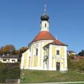 Kleine Kirche bei Reischach