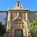 Cordoba - Kloster gegenüber der Mezquita