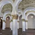 Toledo - Synagoge Santa Maria la Blanca