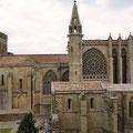 Basilique Saint-Nazaire - Carcassone