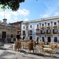 Jerez - Altstadt