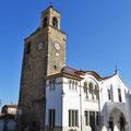Altstadtdetail Beja - Kirche