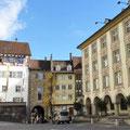 Altstadt von Wil.