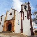 Silves - Kirche