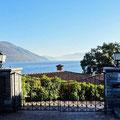 Am Lago Maggiore.