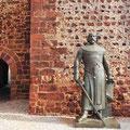 Silves - Eingang zum Castell