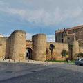 Stadtmauer von Ronda