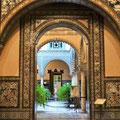 Sevilla - Stadtvilla.