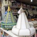 Fes - orientalische Geschenkverpackung.