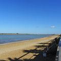 Sanlucar - Strand