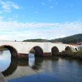 Silves - alte römische Brücke
