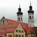 Kloster Zwiefalten.