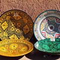 Souvenirs Ksar Aid Ben Haddou.