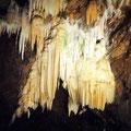 Die Höhle ist einfach traumhaft!