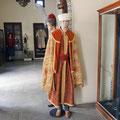 Musee de Meknes - Trachten.