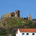 Castello in Aracena.