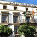 Jerez - das ist ein Hotel und kein Gefängnis!