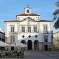 Rathaus Serpa.