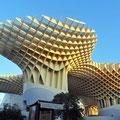Sevilla - Parasol.