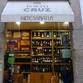 Porto - Portweingeschäft.