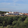 Landgut Portugal.