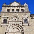Toledo -  Museo de Santa Cruz
