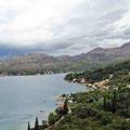 Impressionen kroatische Küste
