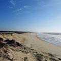 Praia da Cova-Gala.