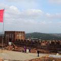 Silves - Blick vom Castell