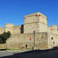Sanlucar - Castell