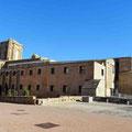 Lleida - Catedral Antigua