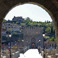 Toledo - Brücke San Martin