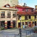 Porto - Altstadt.