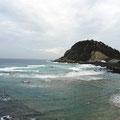 Bucht von Guetaria ...