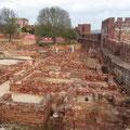 Silves - Ausgrabungen am Castell