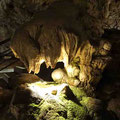 Grotta Gigante bei Triest