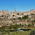 Toledo - Altstadt